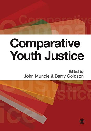 9781412911368: Comparative Youth Justice