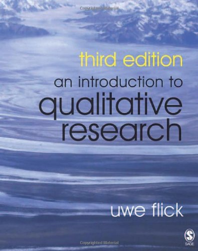 9781412911467: An Introduction to Qualitative Research