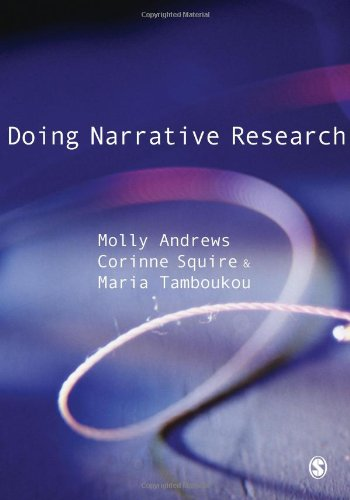 9781412911962: Doing Narrative Research