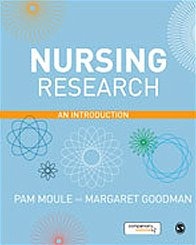 9781412912082: Nursing Research: An Introduction