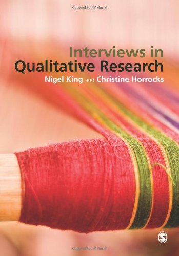 9781412912563: Interviews in Qualitative Research