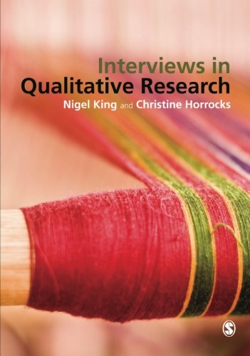 9781412912570: Interviews in Qualitative Research