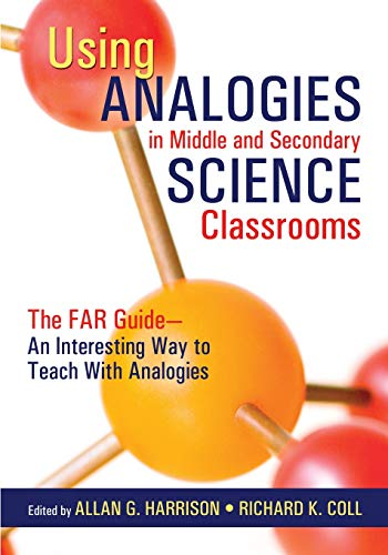 9781412913331: Using Analogies in Middle and Secondary Science Classrooms: The FAR Guide – An Interesting Way to Teach With Analogies
