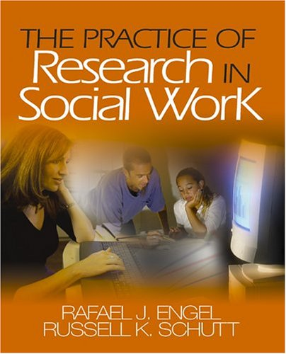 9781412913850: The Practice of Research in Social Work