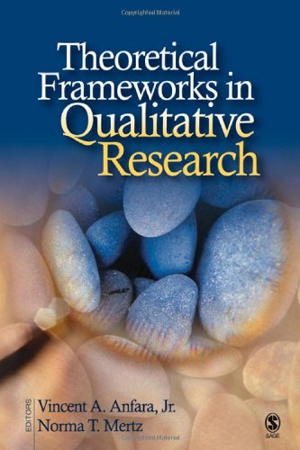 9781412914161: Theoretical Frameworks in Qualitative Research