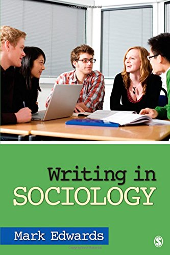 9781412914246: Writing in Sociology