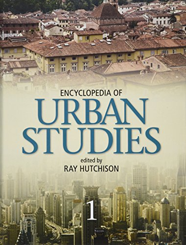 Encyclopedia of Urban Studies (Hardback)