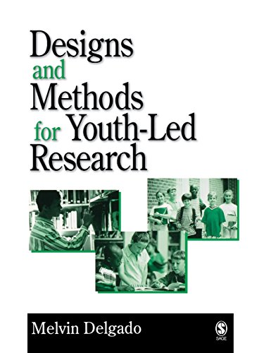 9781412915281: Designs and Methods for Youth-Led Research