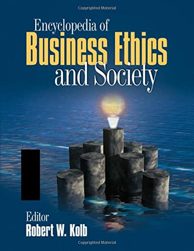 9781412916523: Encyclopedia of Business Ethics and Society