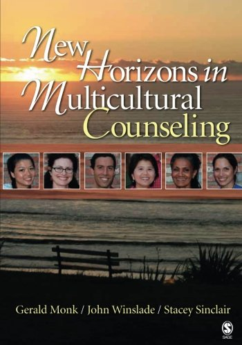 9781412916769: New Horizons in Multicultural Counseling