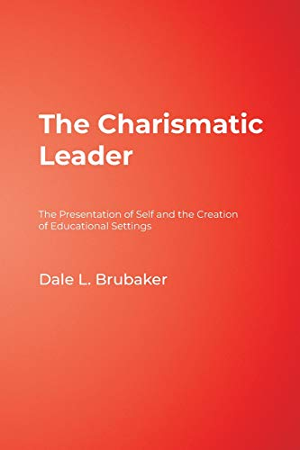 charismatic leadership essay