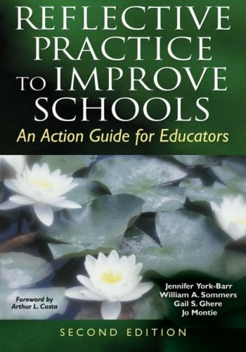 9781412917575: Reflective Practice to Improve Schools: An Action Guide for Educators