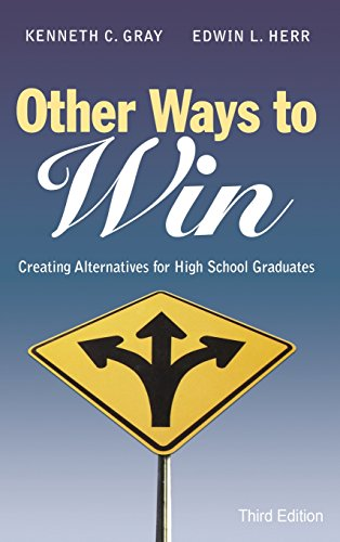 9781412917803: Other Ways to Win: Creating Alternatives for High School Graduates
