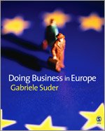 9781412918466: Doing Business in Europe