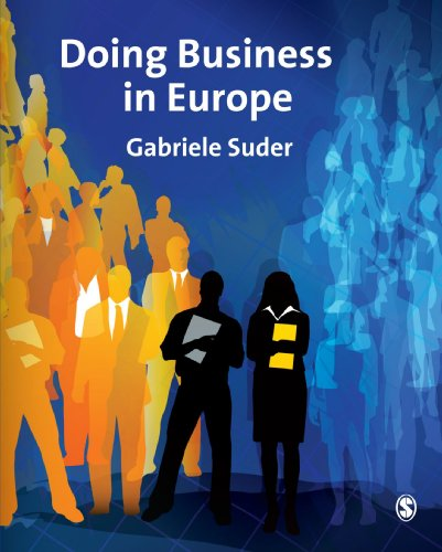 9781412918473: Doing Business in Europe