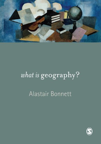 9781412918695: What is Geography?