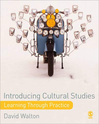9781412918954: Introducing Cultural Studies: Learning through Practice
