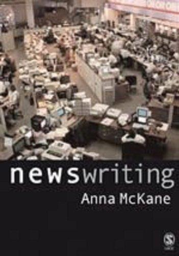 9781412919142: News Writing