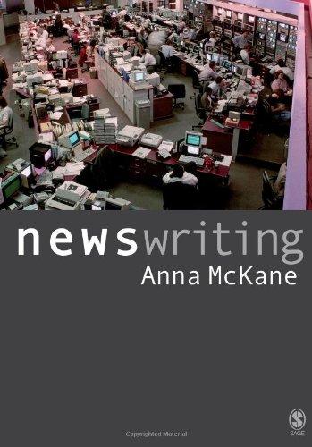 9781412919159: News Writing