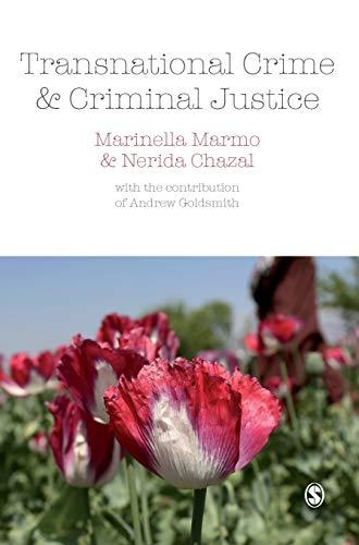 9781412919241: Transnational Crime and Criminal Justice