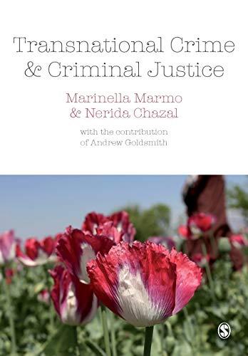 9781412919258: Transnational Crime and Criminal Justice