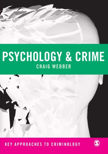 9781412919425: Psychology and Crime (Key Approaches to Criminology)