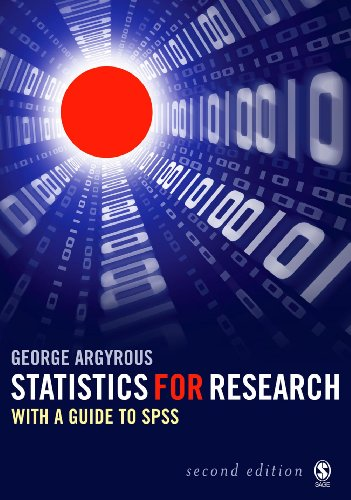 9781412919487: Statistics for Research: With a Guide to SPSS