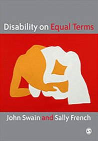 9781412919876: Disability on Equal Terms