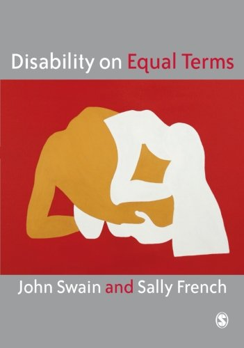 9781412919883: Disability on Equal Terms
