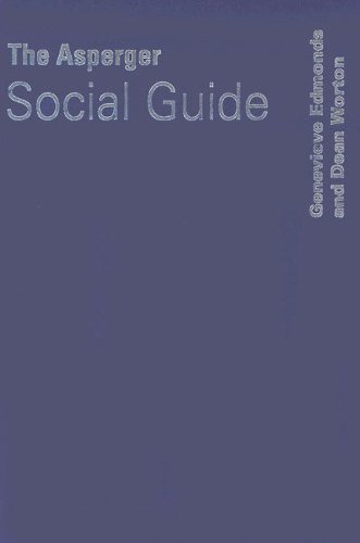 9781412920230: The Asperger Social Guide: How to Relate to Anyone in any Social Situation as an Adult with Asperger′s Syndrome (Lucky Duck Books)