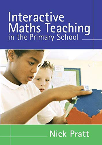 9781412920421: Interactive Maths Teaching in the Primary School