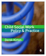 9781412920544: Child Social Work Policy & Practice