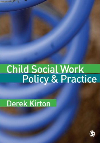 9781412920551: Child Social Work Policy & Practice