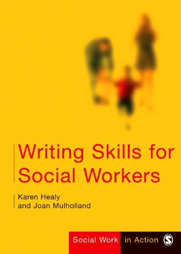 9781412920711: Writing Skills for Social Workers (Social Work in Action series)