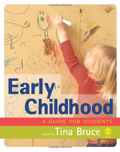 9781412920766: Early Childhood: A Guide for Students