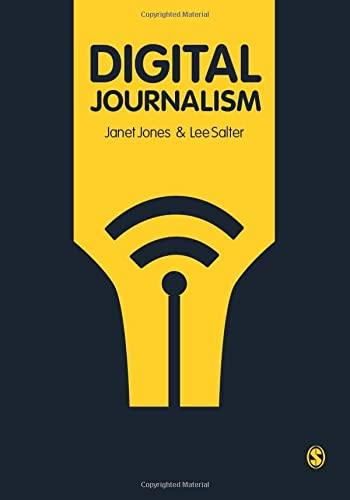 9781412920827: Digital Journalism