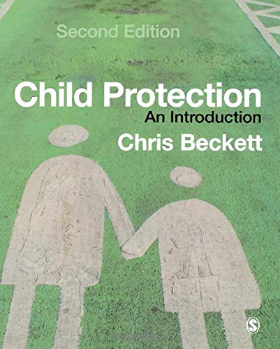 9781412920926: Child Protection: An Introduction