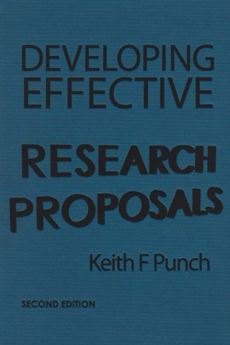 9781412921251: Developing Effective Research Proposals