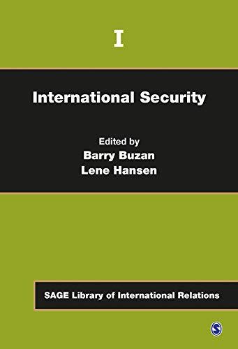 International Security (4 Vol Set)
