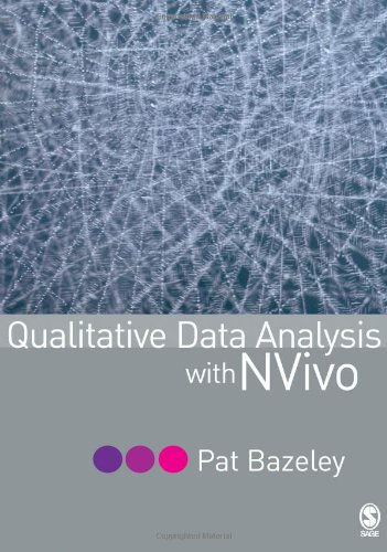9781412921404: Qualitative Data Analysis with NVivo