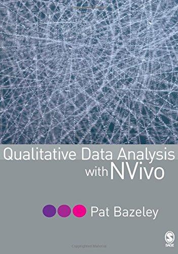 9781412921411: Qualitative Data Analysis with NVivo