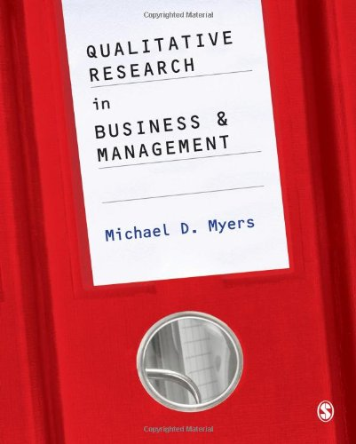 9781412921657: Qualitative Research in Business & Management