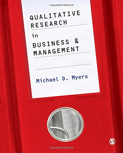 9781412921664: Qualitative Research in Business & Management