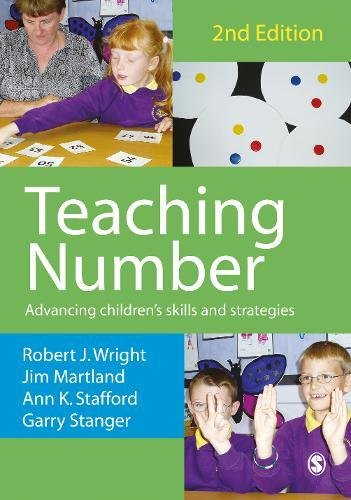 9781412921848: Teaching Number: Advancing Children's Skills and Strategies (Math Recovery)