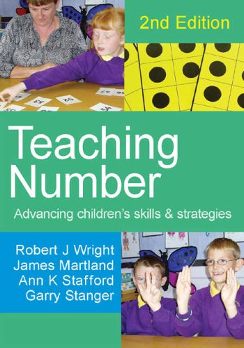 9781412921855: Teaching Number: Advancing Children's Skills And Strategies (Math Recovery)