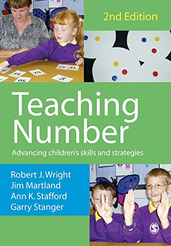 Teaching Number: Advancing Childrens Skills and Strategies