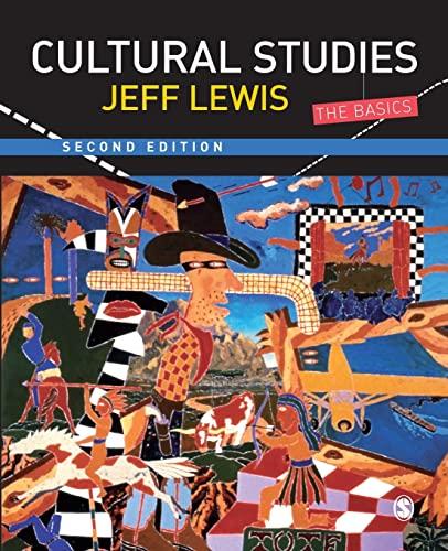 9781412922302: Cultural Studies: The Basics