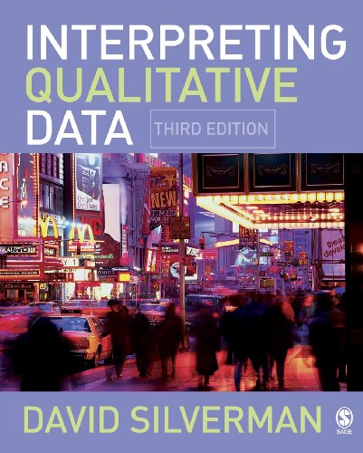 9781412922456: Interpreting Qualitative Data: Methods for Analyzing Talk, Text and Interaction