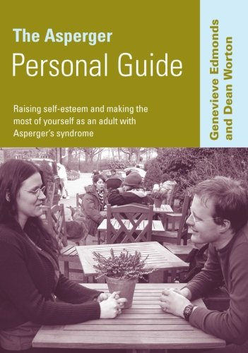 9781412922579: The Asperger Personal Guide: Raising Self-esteem and Making the Most of Yourself as a Adult with Asperger's Syndrome (Lucky Duck Books)
