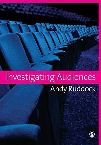 9781412922708: Investigating Audiences